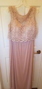 Size 18 women's dress